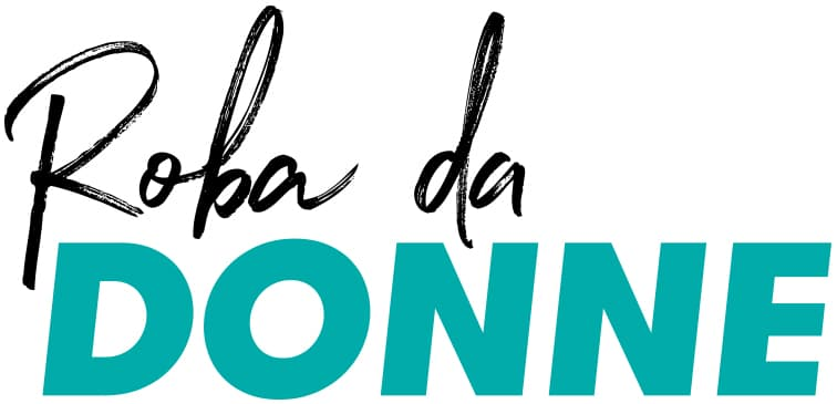 Roba da Donne – Spicy logo